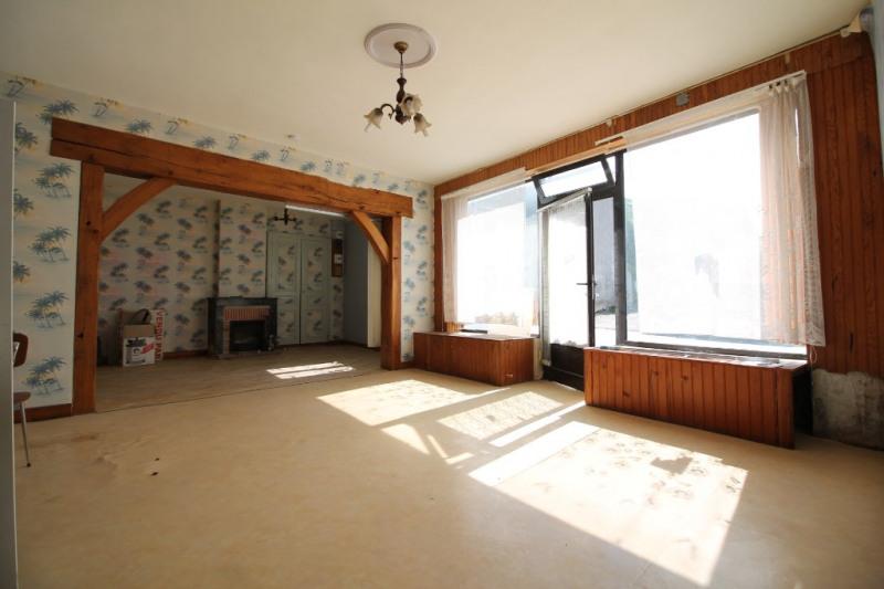 Sale house / villa La chartre sur le loir 67500€ - Picture 3