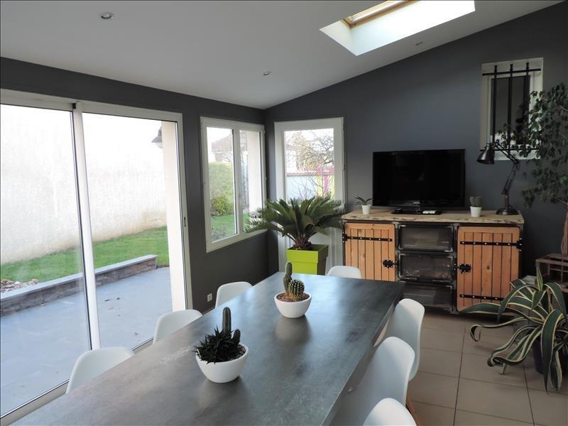 Sale house / villa Lagny sur marne 499000€ - Picture 2