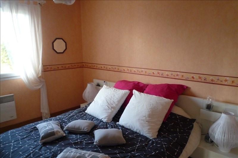 Verkoop  huis Reventin vaugris 370000€ - Foto 4