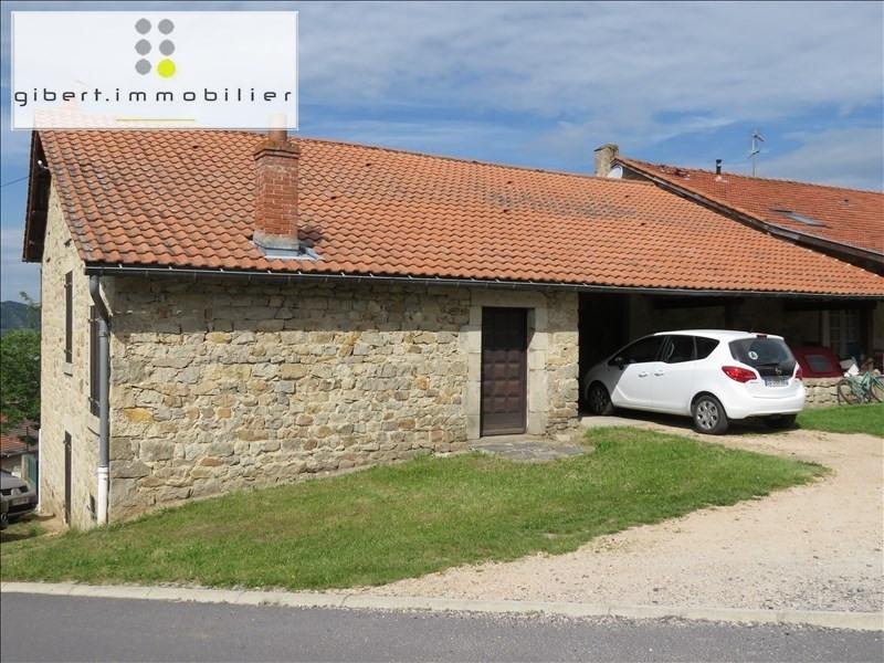 Vente maison / villa Blavozy 170000€ - Photo 3