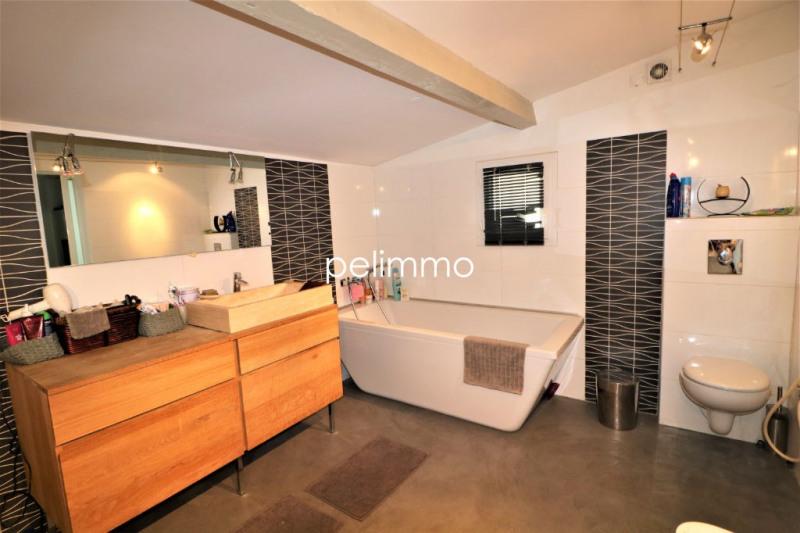 Sale house / villa Saint chamas 525000€ - Picture 5