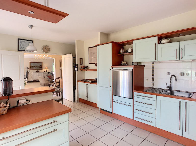 Vente de prestige maison / villa Villeneuve les avignon 599000€ - Photo 8