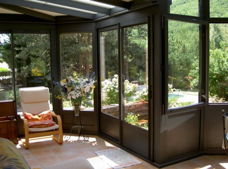 Deluxe sale house / villa Mazamet 570000€ - Picture 8