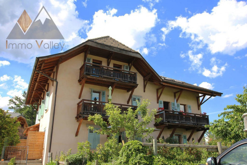 Vente de prestige appartement Combloux 569 000€ - Photo 13