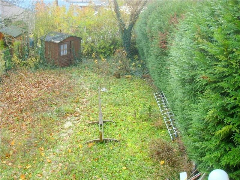 Sale house / villa Jouy le moutier 239000€ - Picture 7