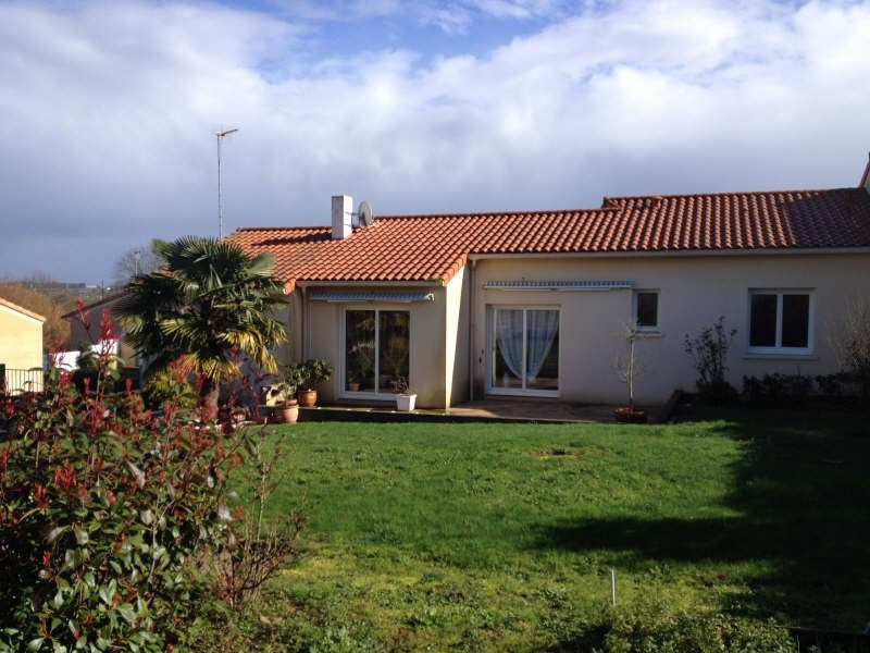 Vente maison / villa St remy en mauges 184 970€ - Photo 2