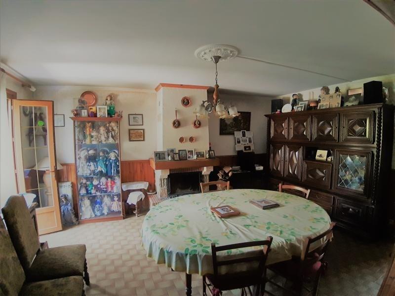 Venta  casa Allonnes 176000€ - Fotografía 3