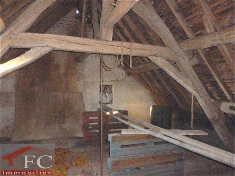 Vente maison / villa Les hermites 45780€ - Photo 5