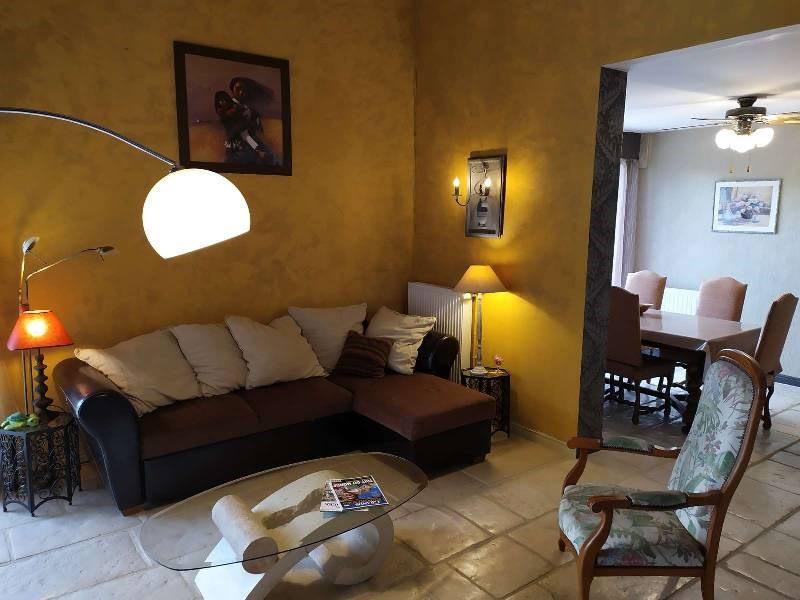Vente maison / villa Fiac 294000€ - Photo 7