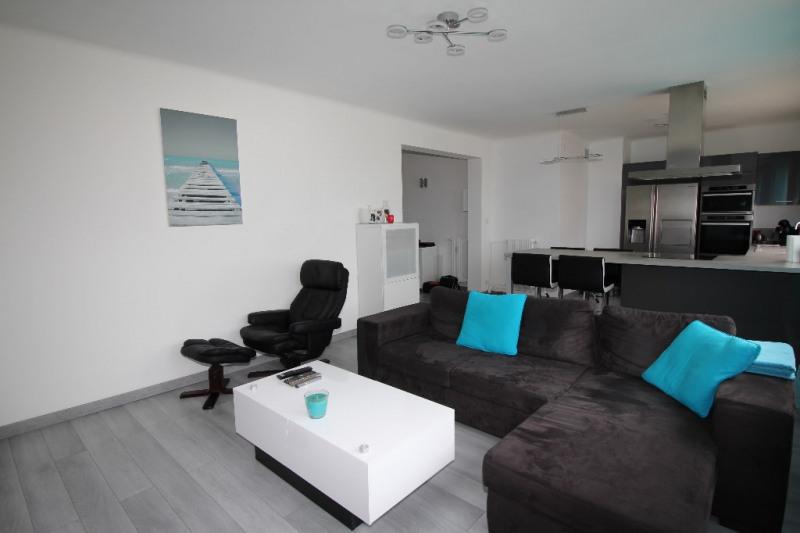 Vente appartement Rognac 182000€ - Photo 1