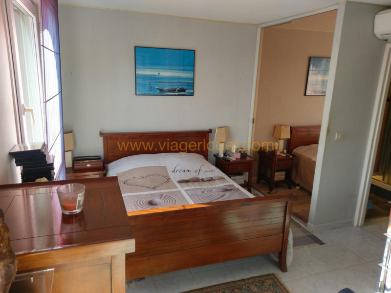 Life annuity apartment Lattes 465000€ - Picture 6