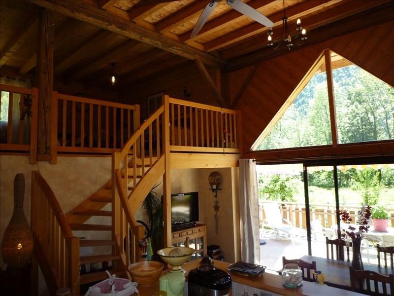 Immobile residenziali di prestigio casa La balme de thuy 845000€ - Fotografia 2