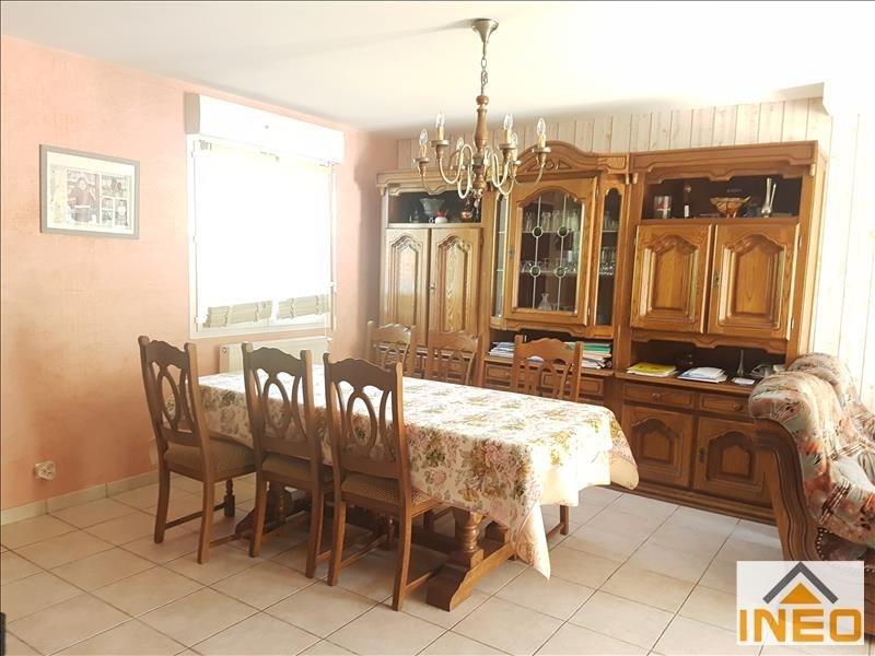 Vente maison / villa Montreuil le gast 224675€ - Photo 3