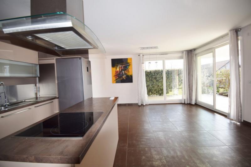 Vente appartement Metz tessy 399000€ - Photo 11