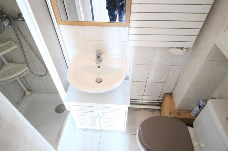 Sale apartment Champigny sur marne 131000€ - Picture 4