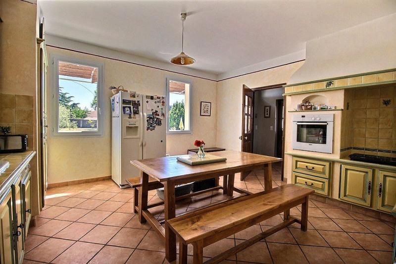 Vente de prestige maison / villa Bouillargues 575000€ - Photo 5