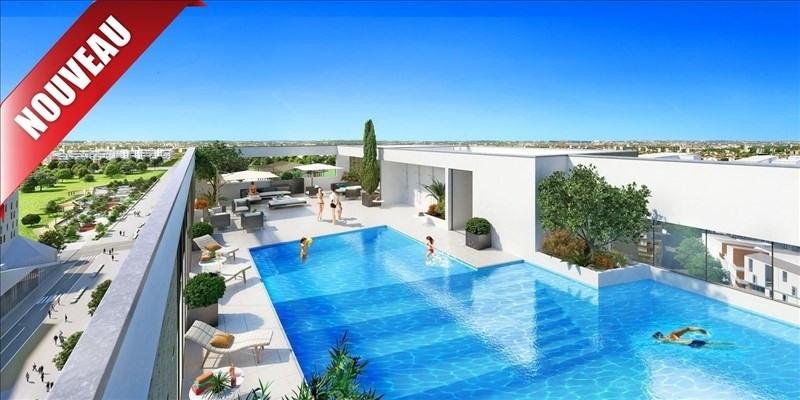 Vente appartement Toulouse 319000€ - Photo 1