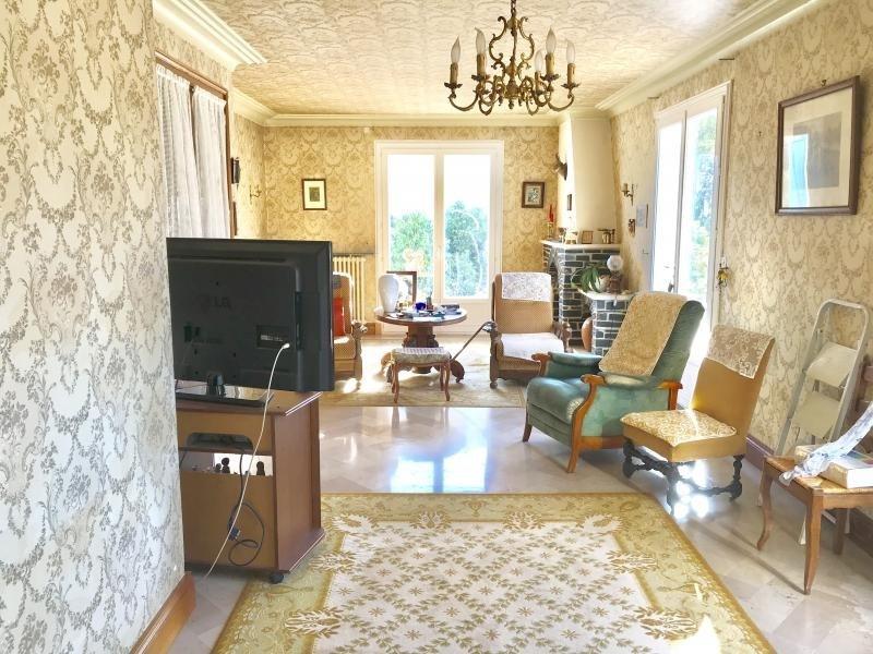 Vente de prestige maison / villa St julien l ars 210000€ - Photo 2