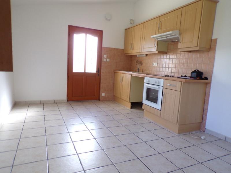 Rental apartment Mercurol veaunes 590€ CC - Picture 3