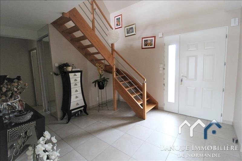 Vente de prestige maison / villa Caen 573000€ - Photo 6