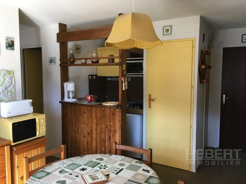 Vendita appartamento Saint gervais les bains 74800€ - Fotografia 4