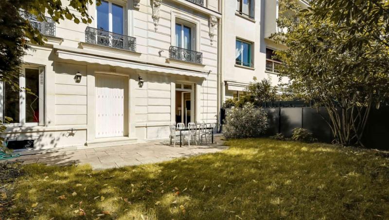 Rental apartment Neuilly-sur-seine 5900€ CC - Picture 3