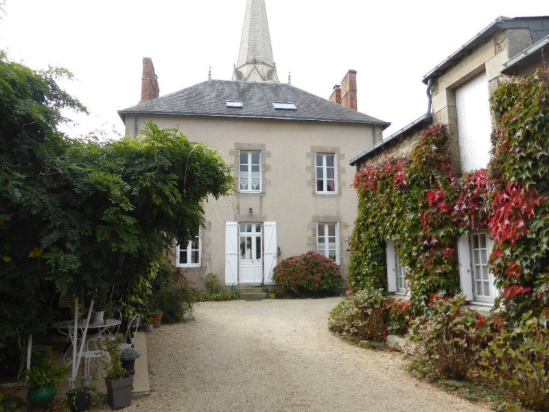 Vente maison / villa Vigneux de bretagne 499000€ - Photo 2