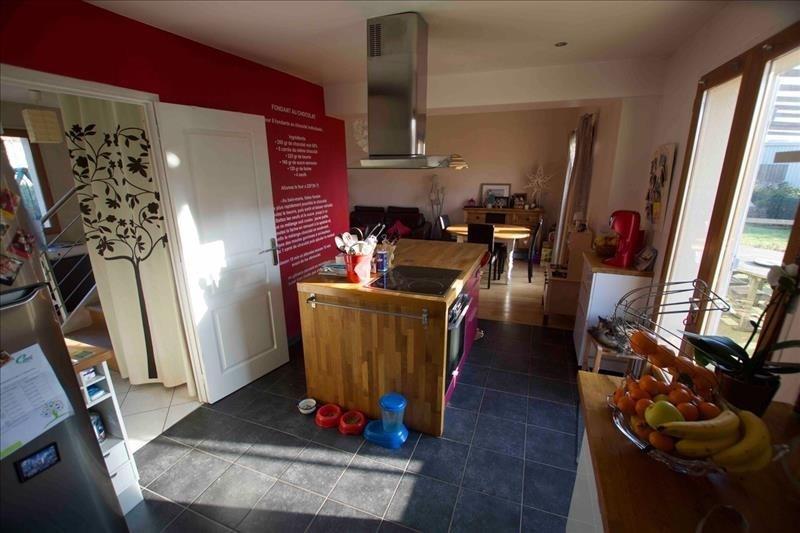 Vente maison / villa Andilly 395000€ - Photo 3
