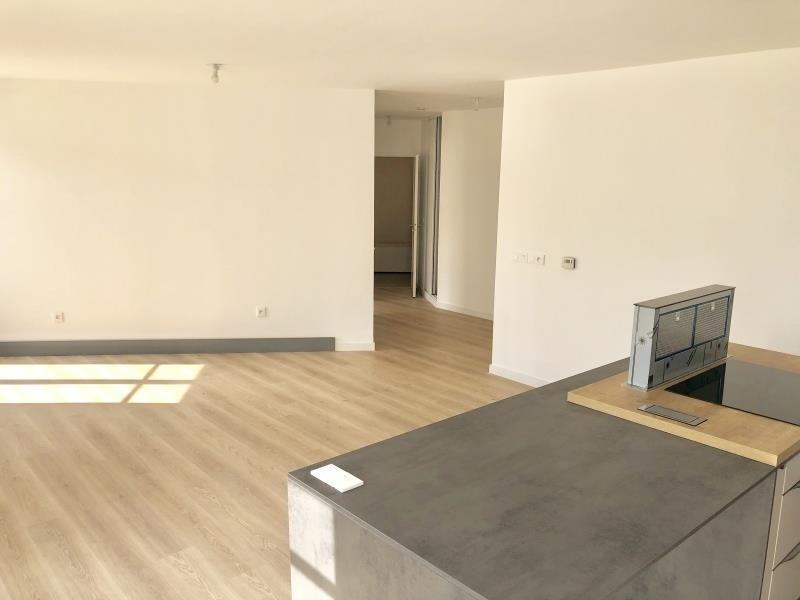 Sale apartment Houilles 440000€ - Picture 2