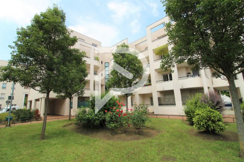 Vente appartement Ermont 249000€ - Photo 8