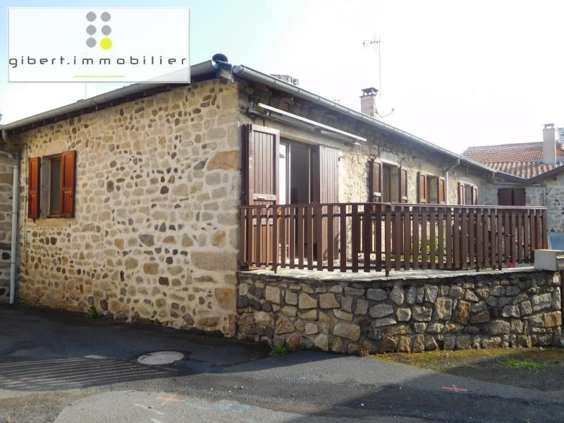 Location maison / villa St germain laprade 561,79€ CC - Photo 2