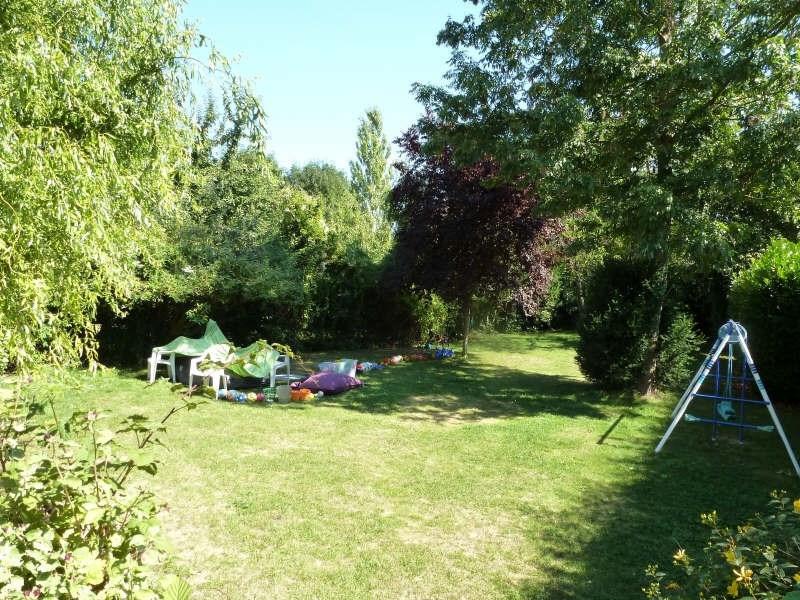 Rental house / villa St germain en laye 2700€ CC - Picture 7