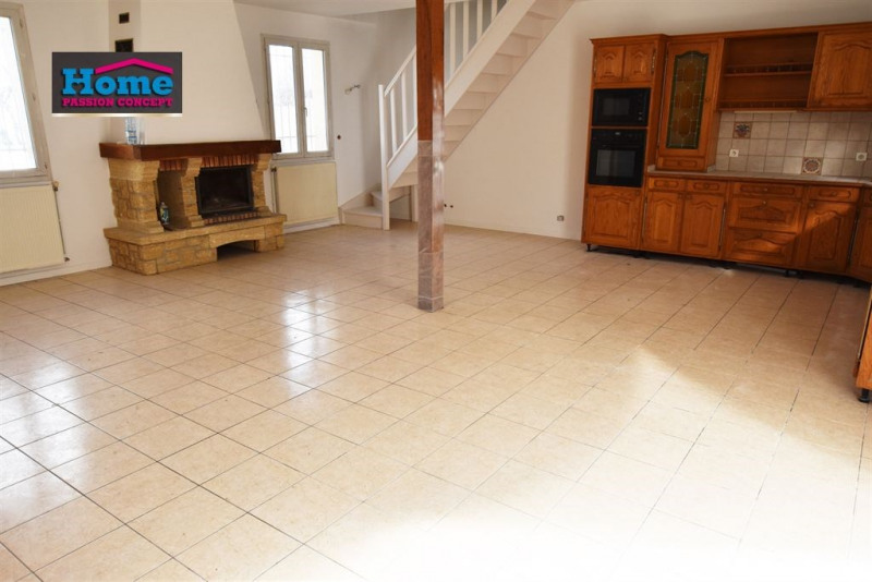 Sale house / villa Nanterre 886000€ - Picture 1