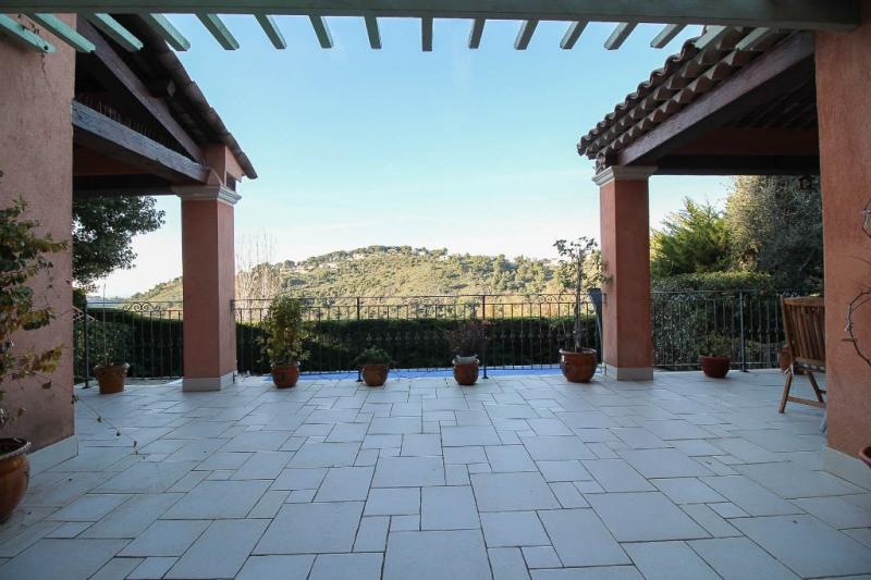 Deluxe sale house / villa Aspremont 810000€ - Picture 14