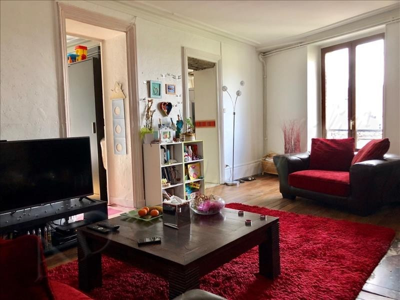 Sale apartment Chantilly 189000€ - Picture 2