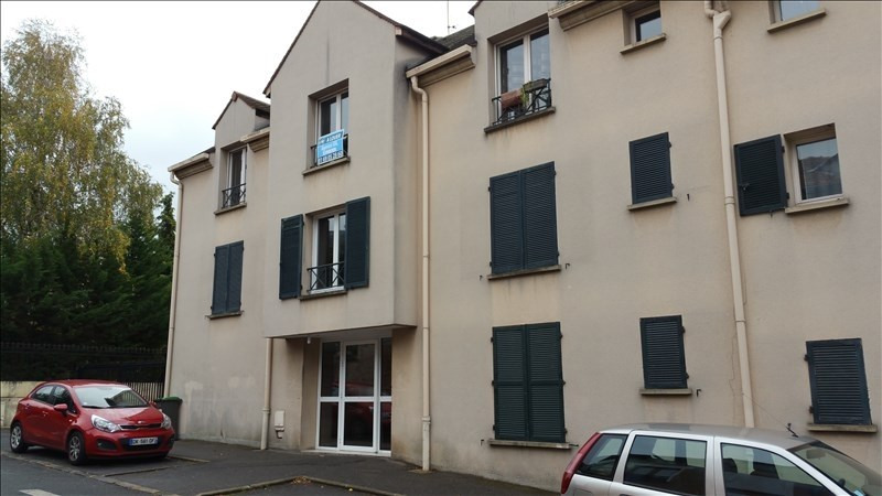 Location appartement Morsang sur orge 730€ CC - Photo 1