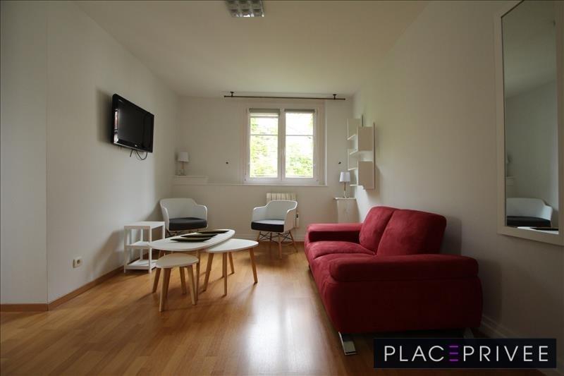 Rental apartment Nancy 710€ CC - Picture 1