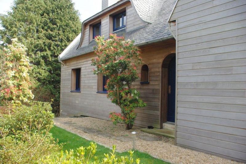 Vente maison / villa Quimper 432000€ - Photo 1