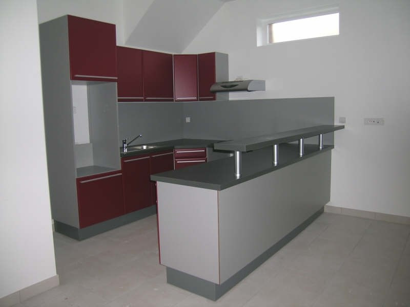 Locação apartamento Arras 605€ CC - Fotografia 2