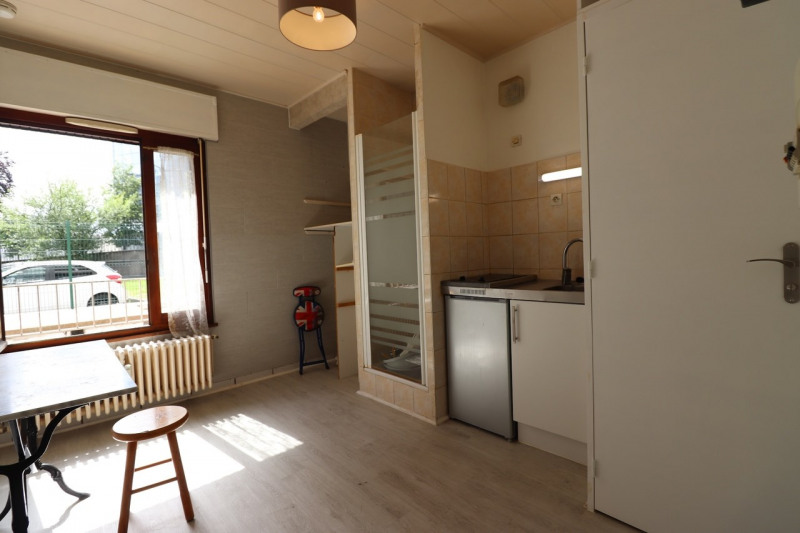 Produit d'investissement appartement Annecy 66500€ - Photo 2