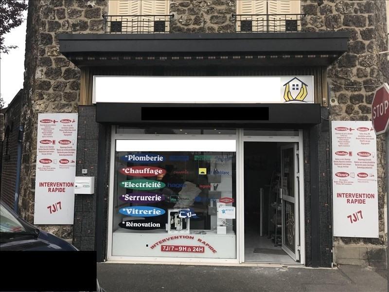 Location boutique Arnouville les gonesse 850€ HT/HC - Photo 1