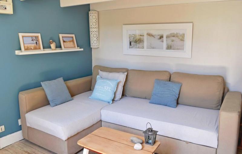 Verkoop  appartement Le touquet paris plage 160000€ - Foto 8