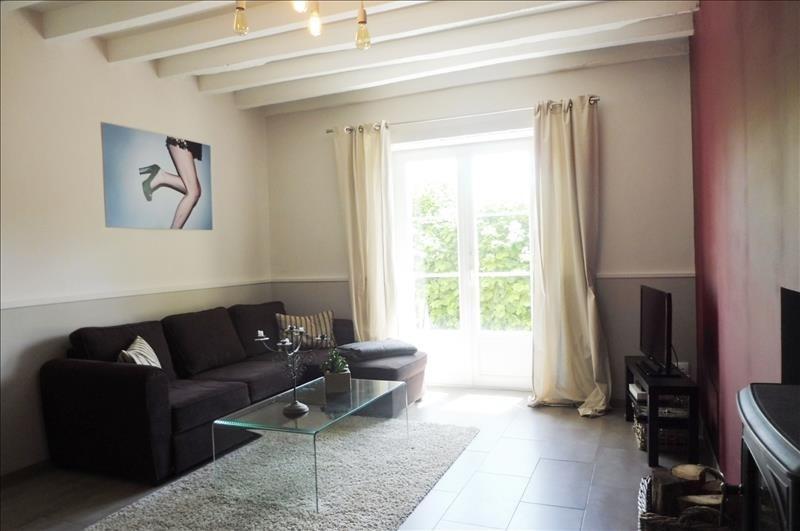 Sale house / villa Mortagne au perche 146000€ - Picture 3