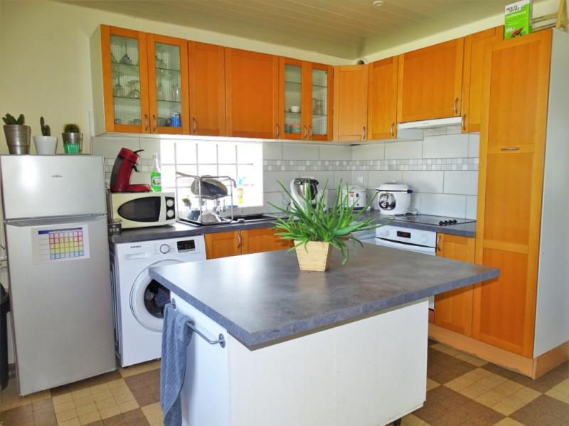 Vente maison / villa Chateauneuf en thymerais 171000€ - Photo 3