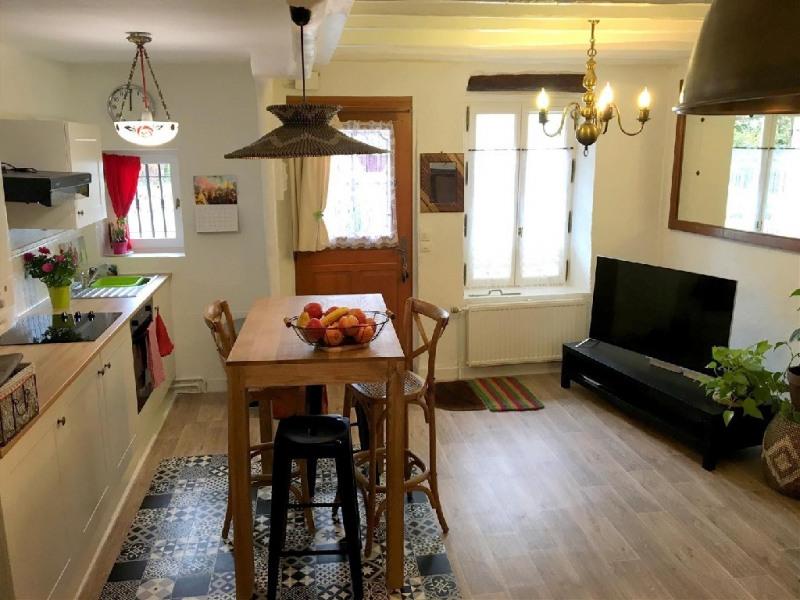 Vente maison / villa Bois le roi 214000€ - Photo 4