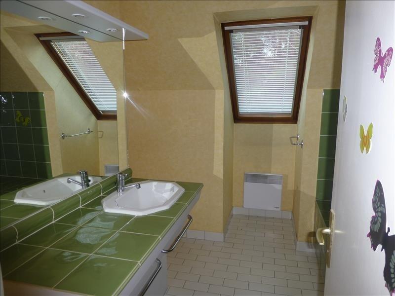 Venta  casa Villennes sur seine 790000€ - Fotografía 7