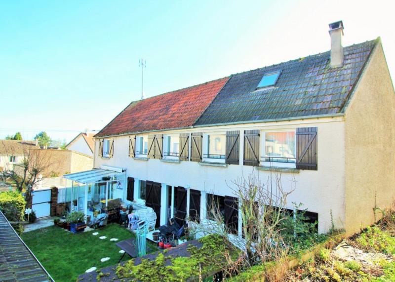 Sale house / villa Nanteuil les meaux 275000€ - Picture 1