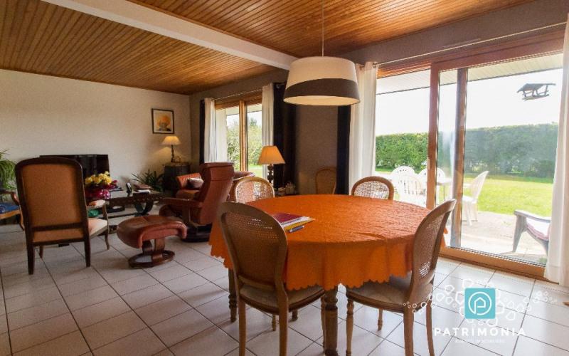 Sale house / villa Moelan sur mer 348400€ - Picture 2