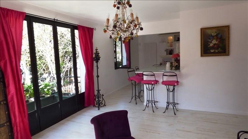 Vente maison / villa Fontenay-aux-roses 883000€ - Photo 6