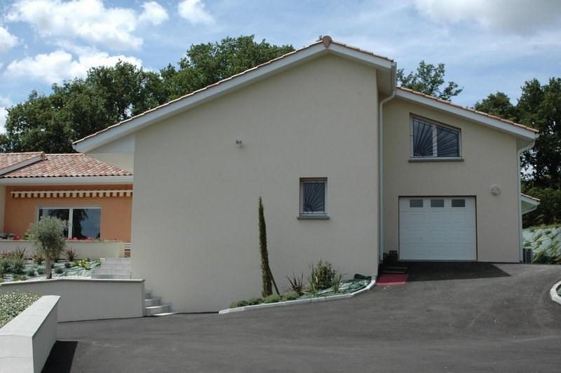 Vente maison / villa Vienne 499000€ - Photo 12
